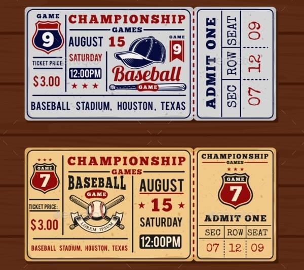 Basketball Border Templates | Clipart Panda - Free Clipart ...  |Blank Baseball Game Ticket