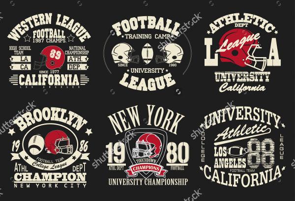 vintage sports company logo1