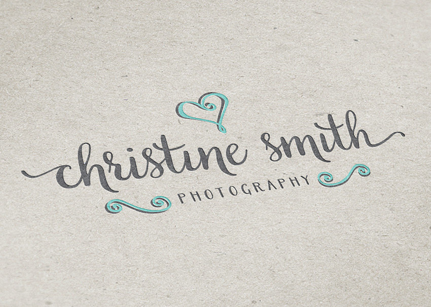 wedding business plannner logo