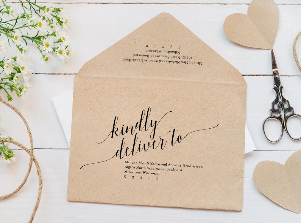 a7 wedding template