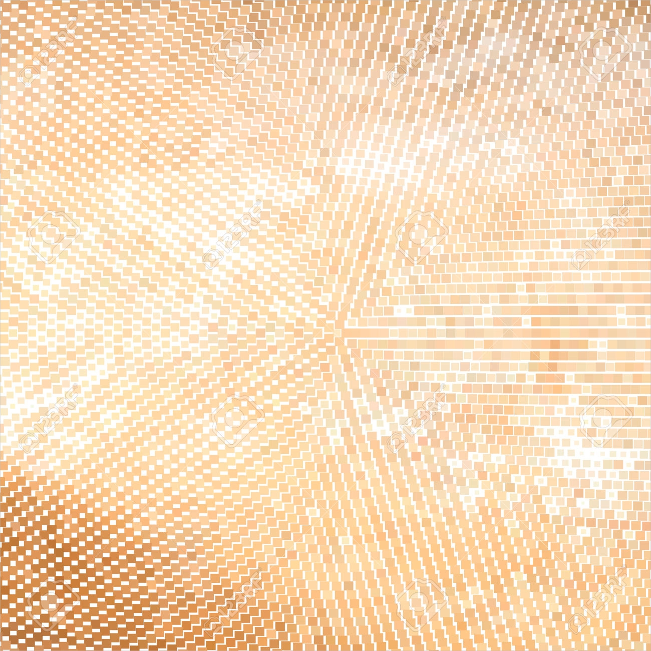 abstract retro texture1