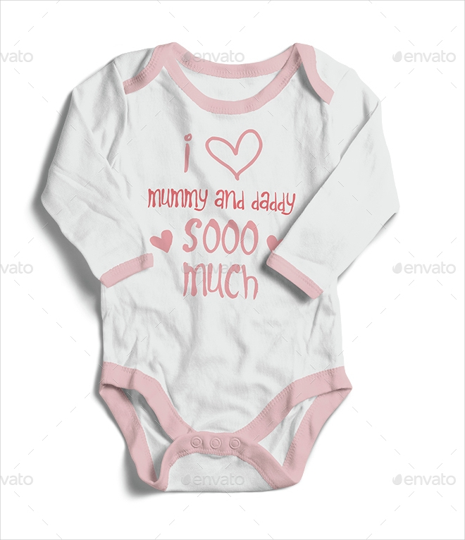 baby bodysuit clothing
