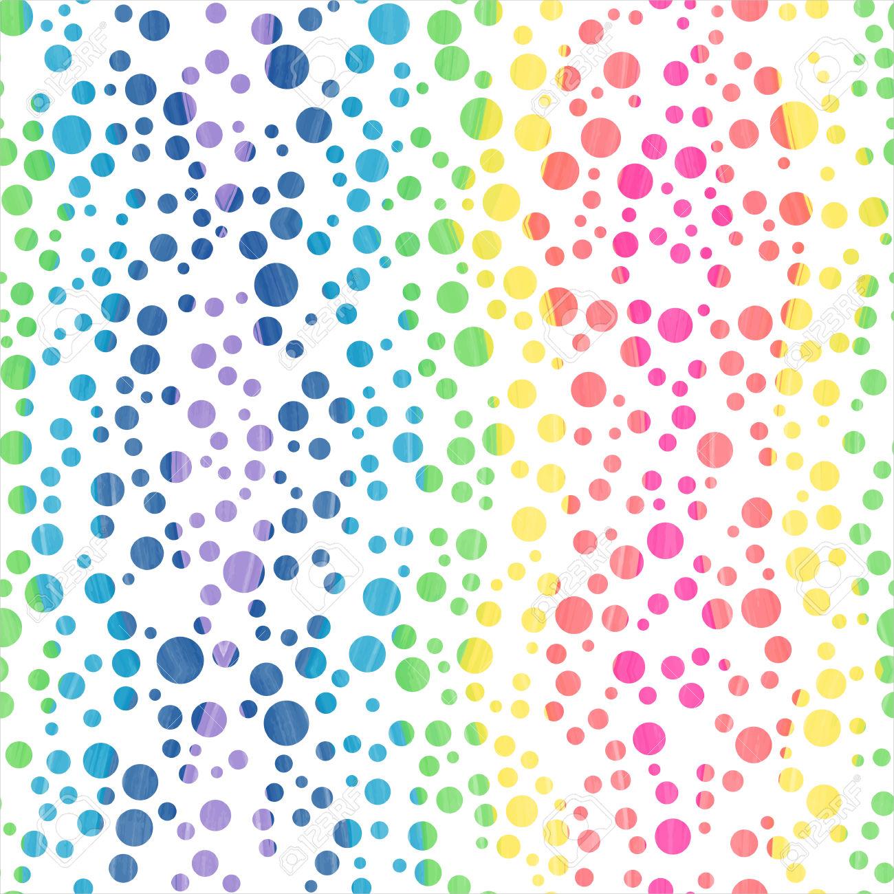classic polka dot