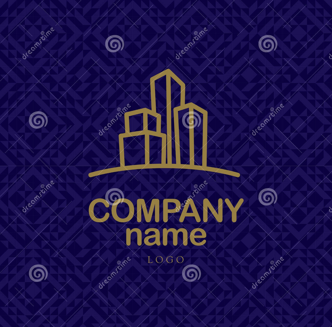 corporate company logo