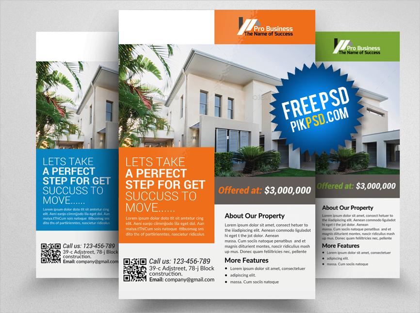 estate agency design