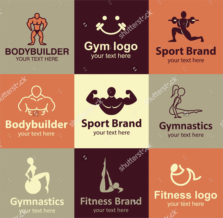 fitness brand logo