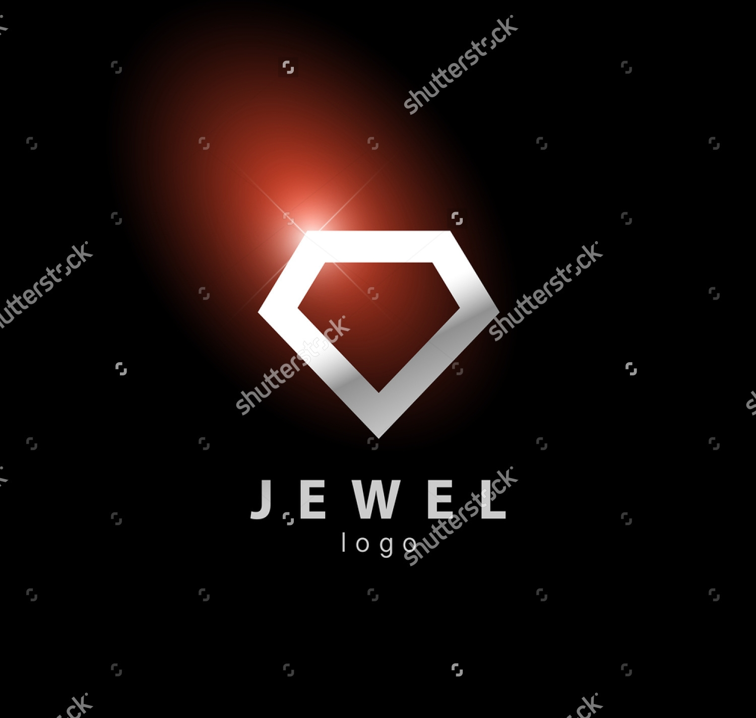 jewellery shop logo
