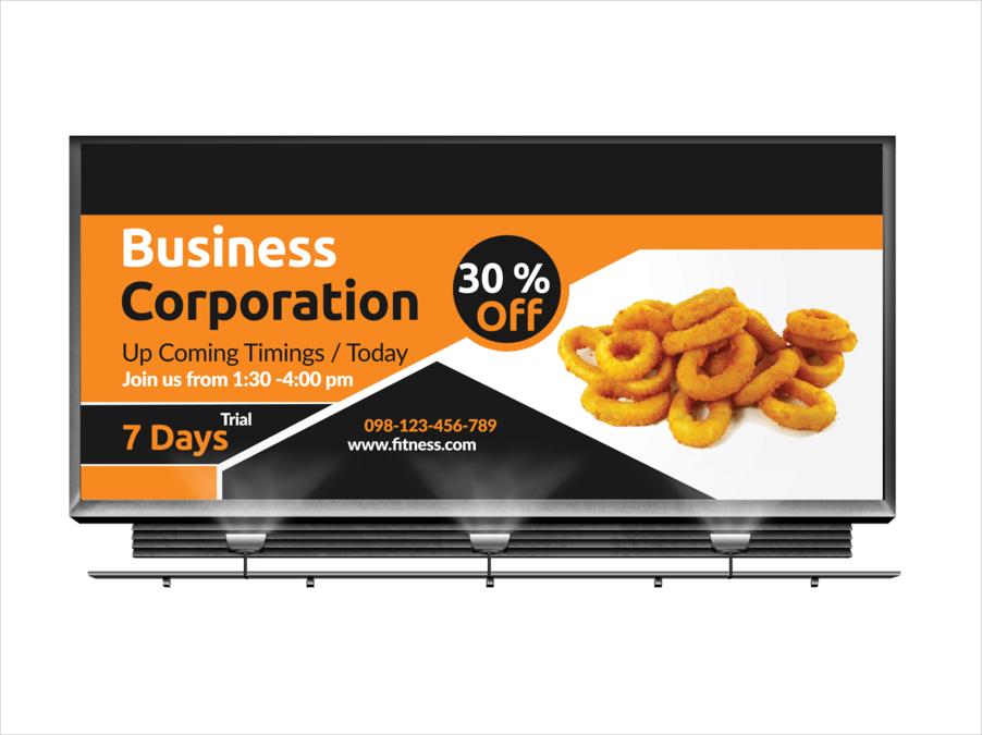 multipurpose business billboard1