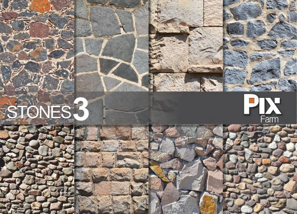 paper stone pattern1