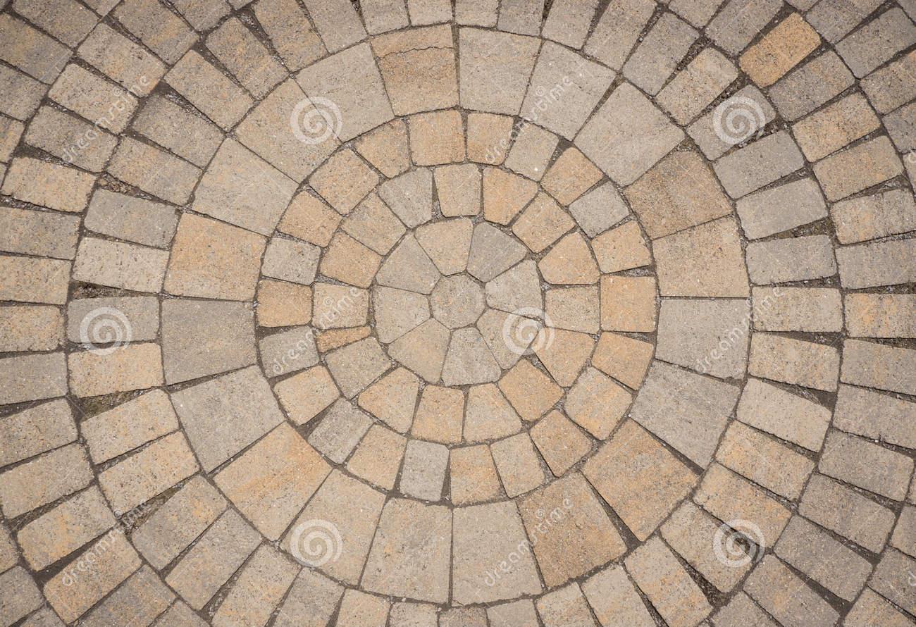 paving stone