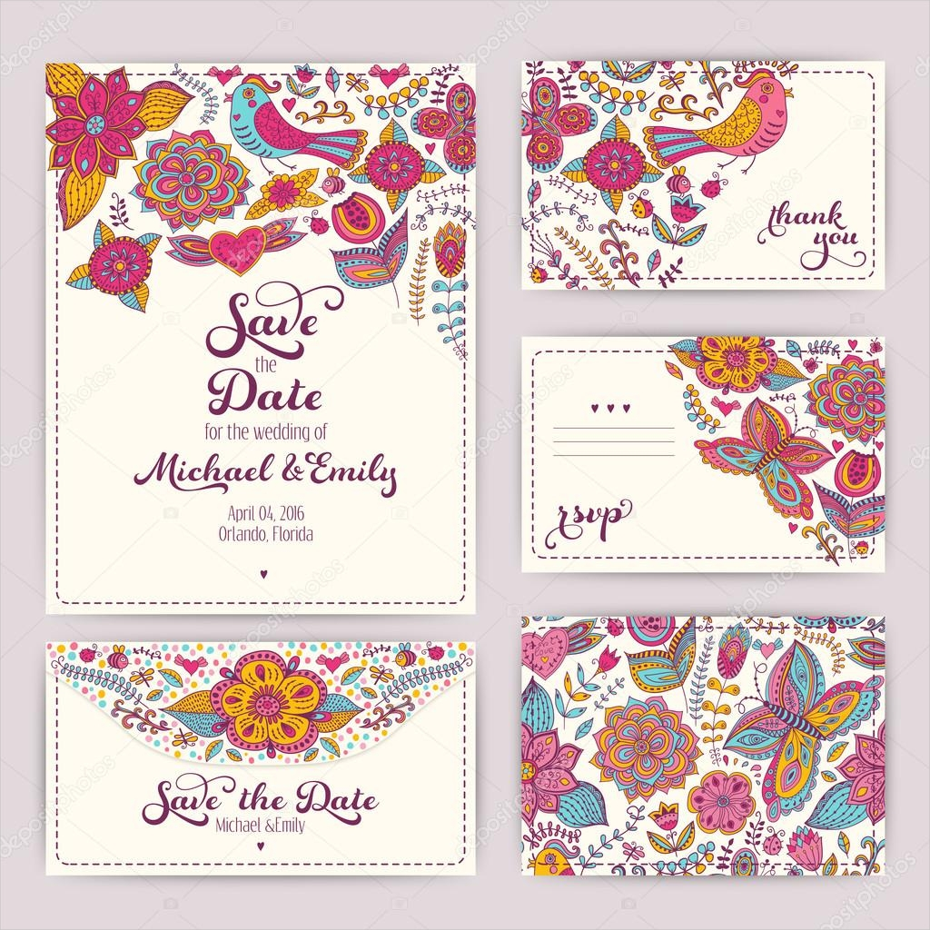 printable wedding envelope