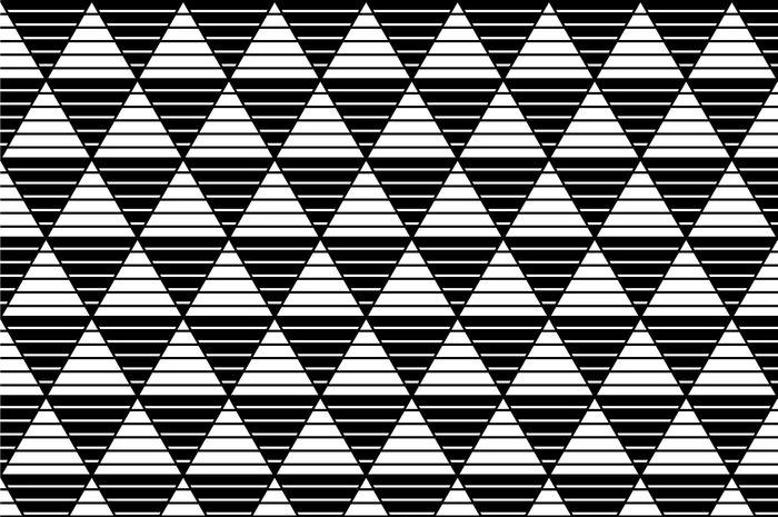 stripe triangle1
