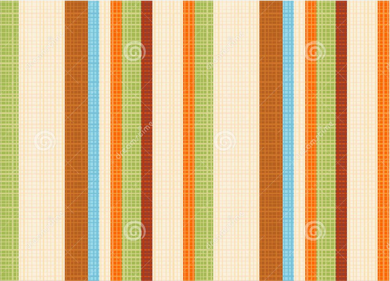striped textile pattern