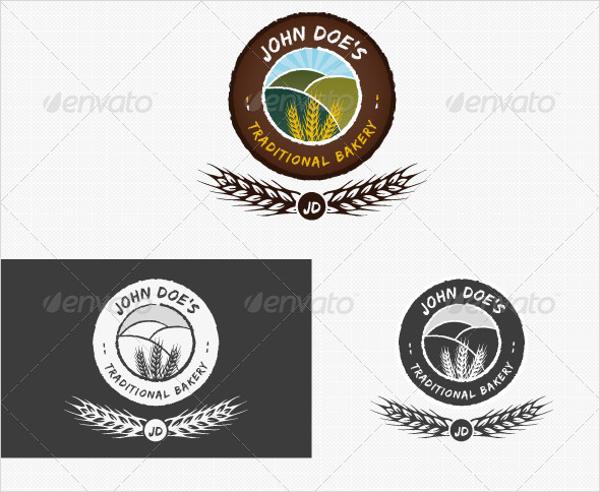 traditional bakery logo4