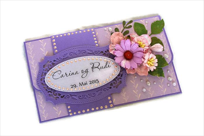 wedding gift envelope