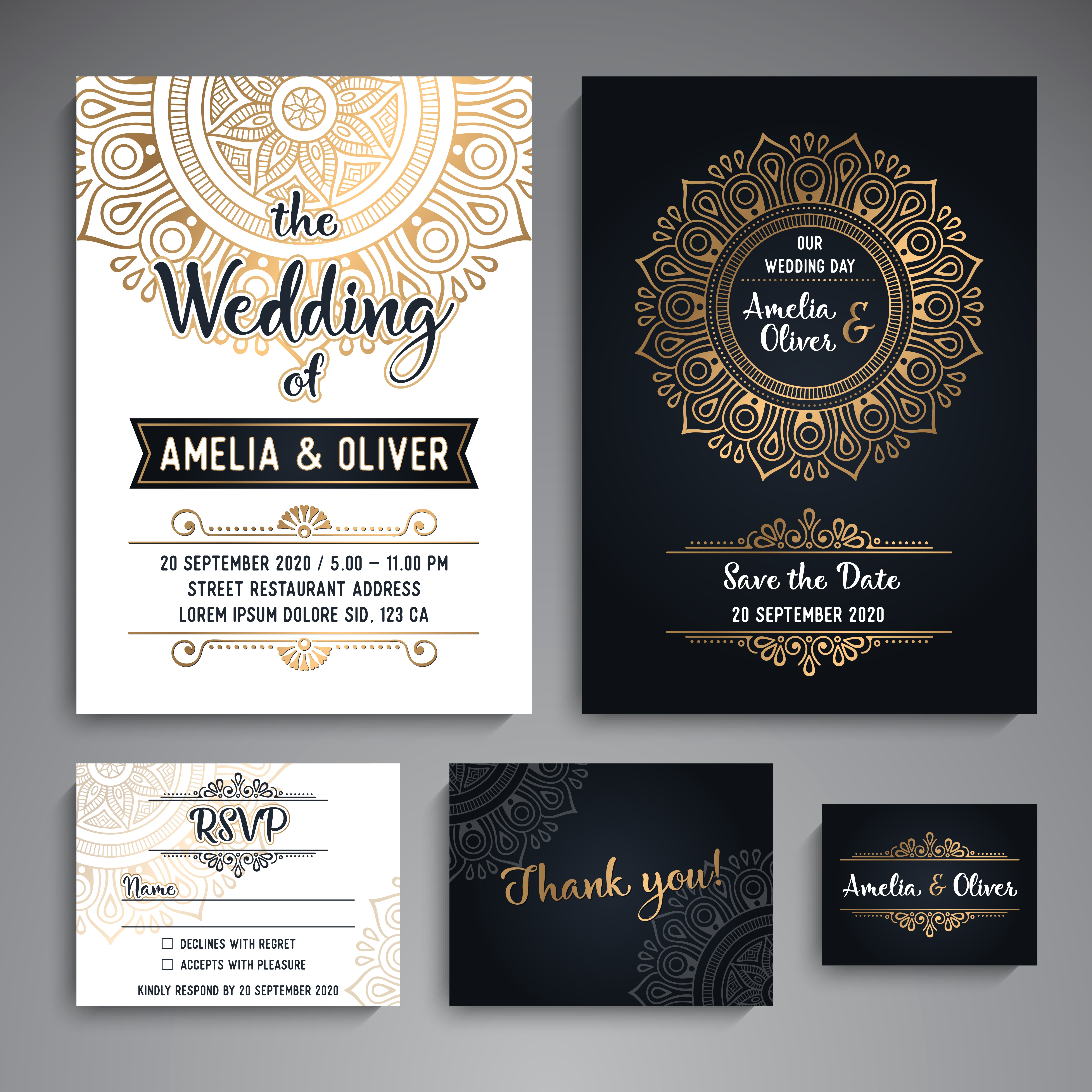 design cards for free
