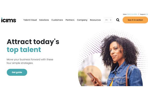 icims talent acquisition