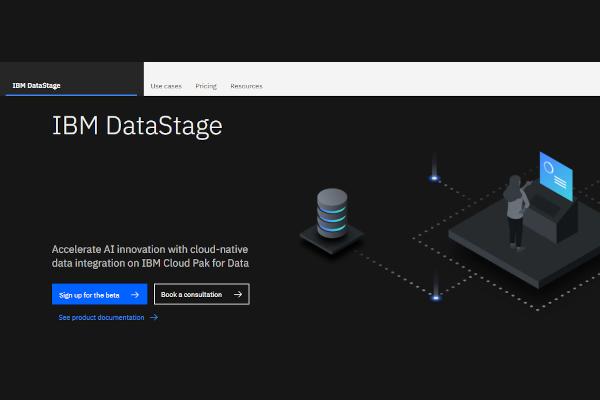 ibm datastage