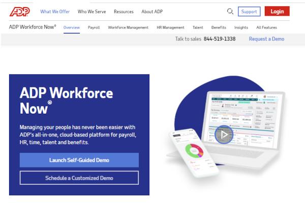 workforcenow