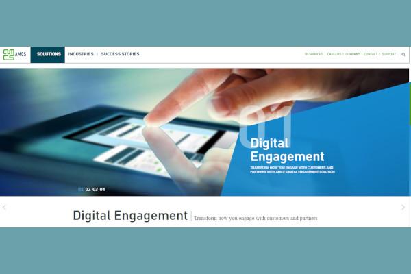 amcs digital engagement