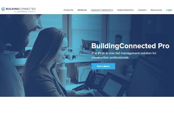buildingconnected pro