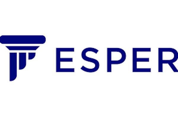 esper software logo