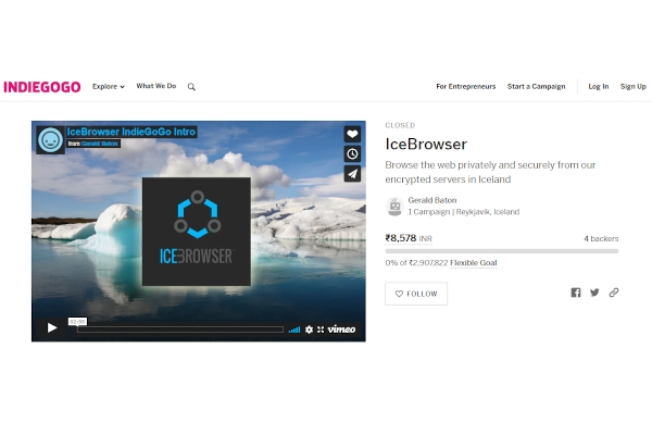 icebrowser