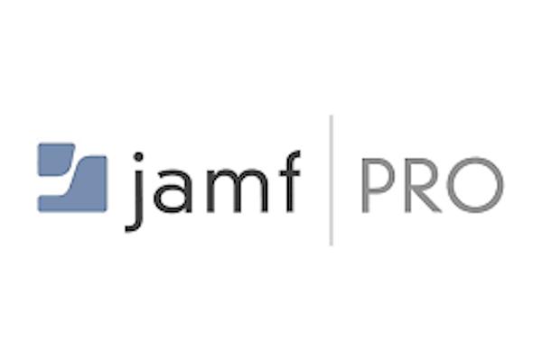 jamf pro software logo