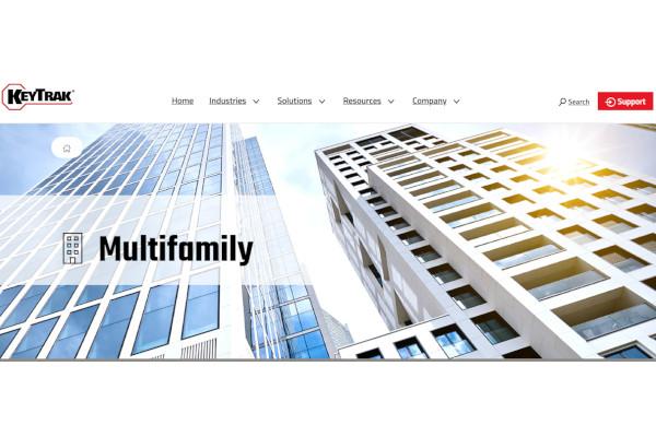 keytrak multifamily plus