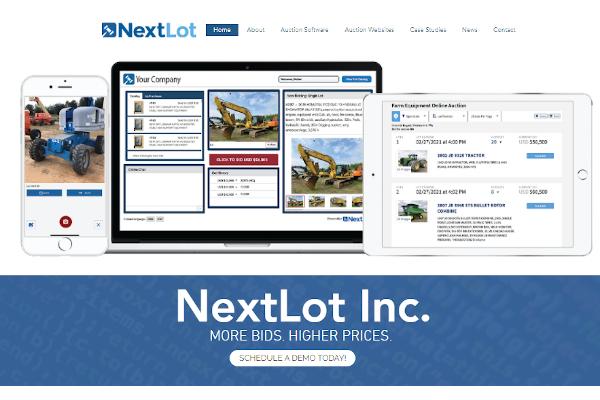 nextlot auction
