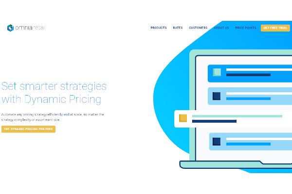 omnia dynamic pricing
