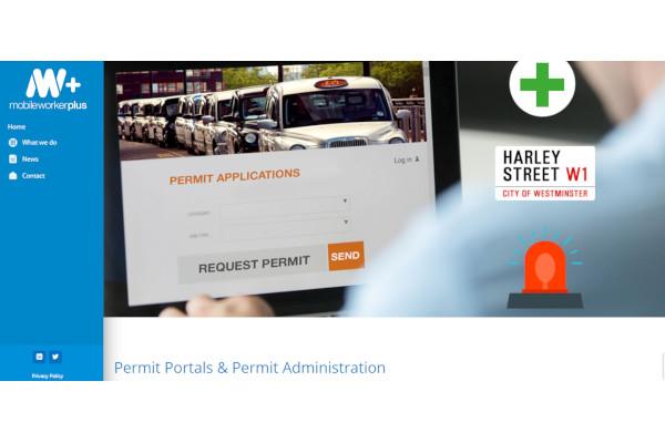 permit portals permit administration