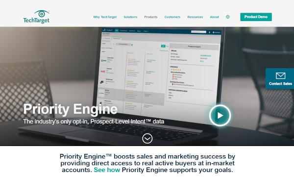 priority engine