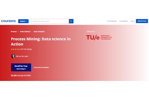 process mining software