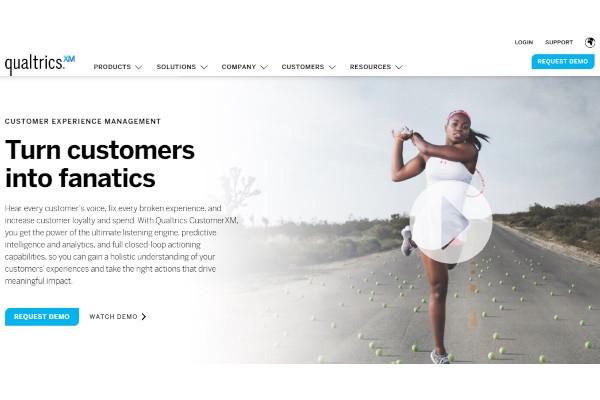 qualtrics customer experience