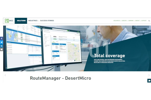 routemanager