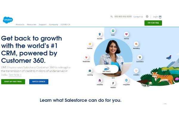 salesforce digital engagement