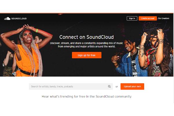 soundclouds
