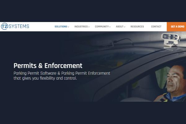t2 permits enforcement
