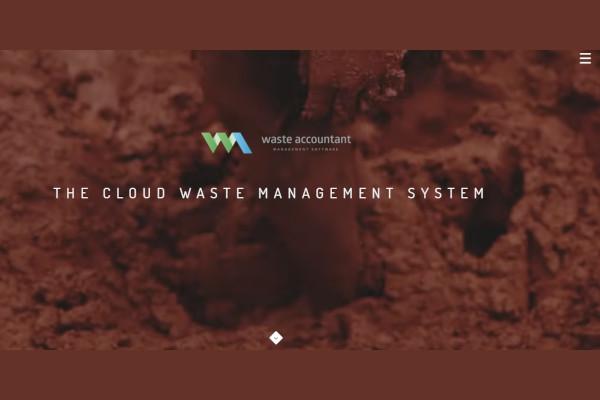 waste accountant