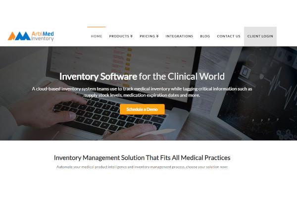 arbimed inventory