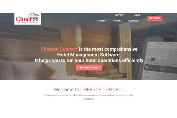 cheerzeconnect
