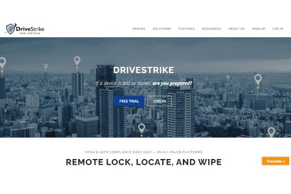 drivestrike