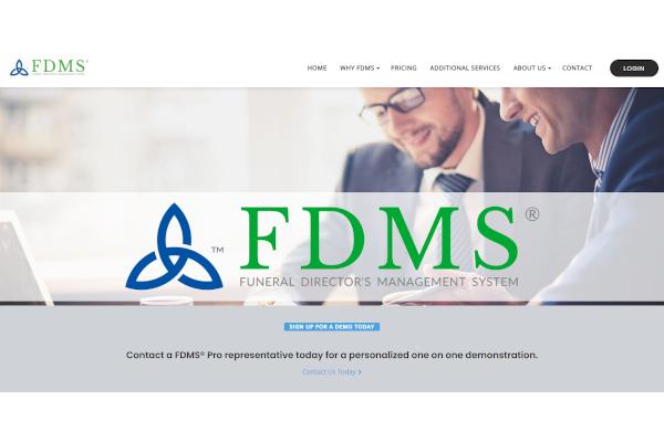 fdms network