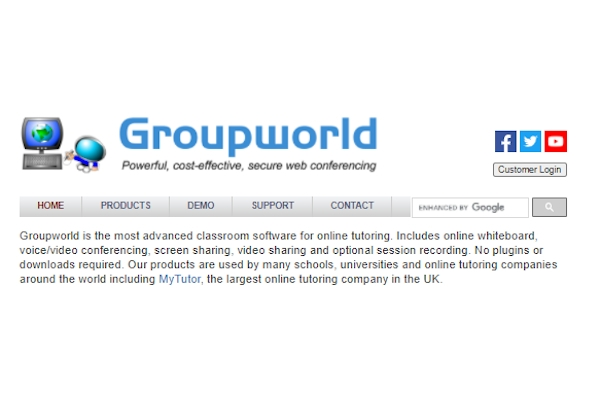 groupworld