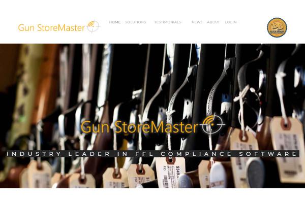 gun storemaster