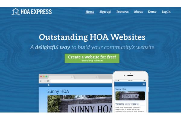 hoa express