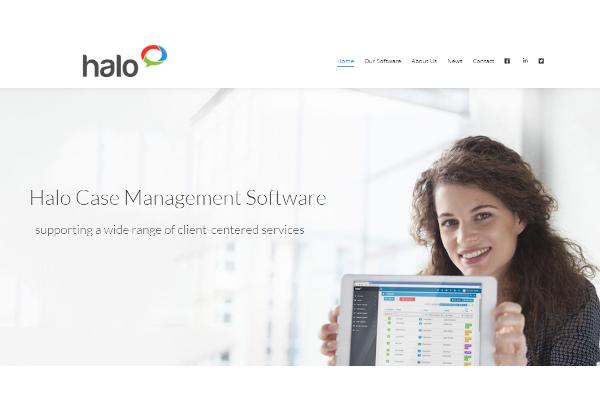 halo case management