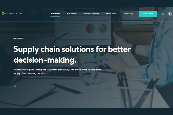 logility solutions