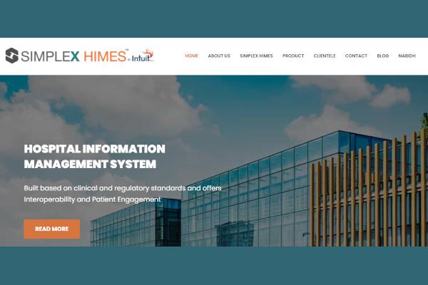 simplex himes